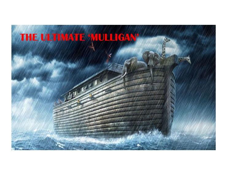 Noah's Ark Ultimate Mulligan1