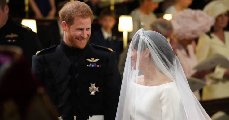 Royal Wedding pix