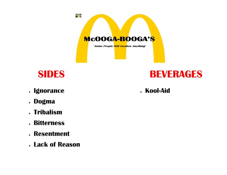 Sides n Beverages